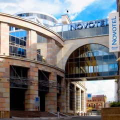 Novotel St.Petersburg Center